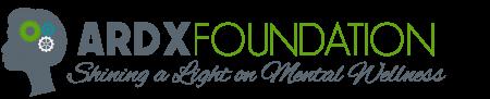 ARDX Foundation logo